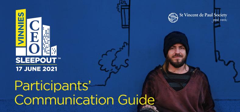 2021 Participant Communications Guide