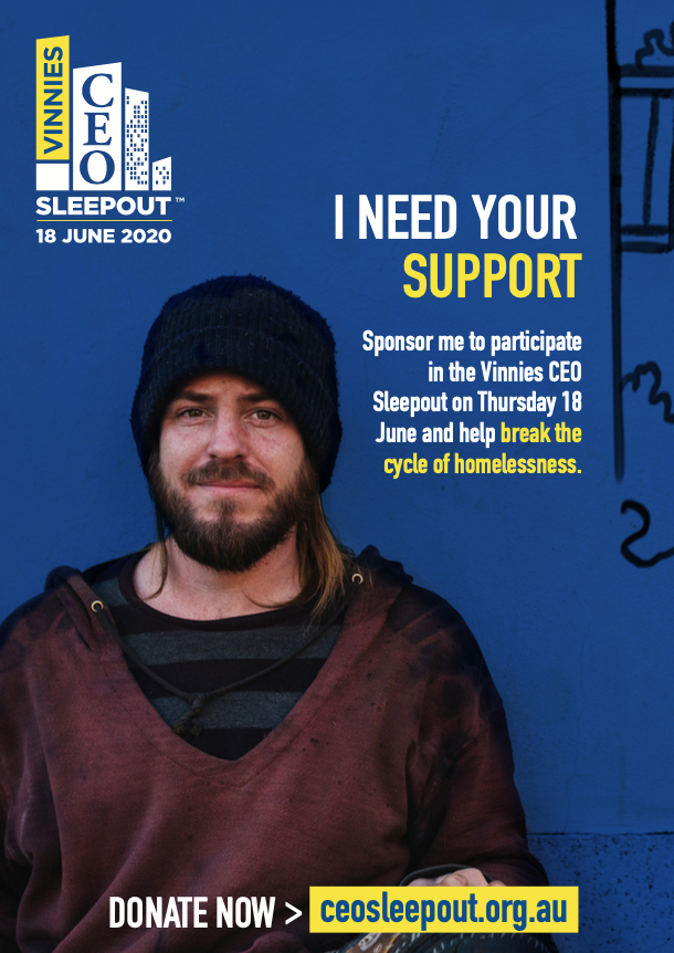 A3 Poster - Support